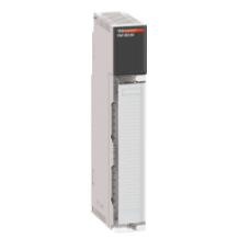 140DAI54300 - discrete input module Modicon Quantum - 16 I - 115 V AC - 2 channels, Schneider Electric