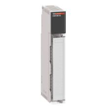 140DAM59000 - discrete I/O module Modicon Quantum - 16 I - 115 V AC - 8 O solid state, Schneider Electric