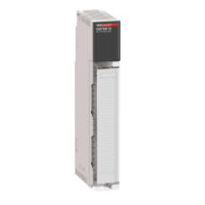 140DAO84010 - discrete output module Modicon Quantum - 16 O - 20..132 V AC, Schneider Electric