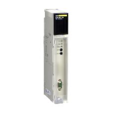 140EIA92100 - AS-Interface master module Modicon Quantum - 30 V DC, Schneider Electric