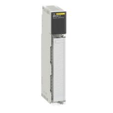 140ERT85420 - multifunction input module Modicon Quantum - 32 I - IRIG-B - DCF77, Schneider Electric