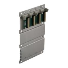 140XBP00400 - Modicon Quantum - racks backplanes - 4 slots, Schneider Electric