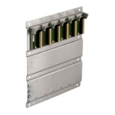 140XBP00600 - Modicon Quantum - racks backplanes - 6 slots, Schneider Electric
