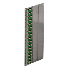 140XBP01600C - Modicon Quantum - racks backplane - 16 free slots - for I/O modules, Schneider Electric