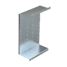 140XCP40100 - Modicon Quantum - 19 inch front rail mounting bracket, Schneider Electric