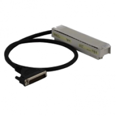 140XTS00203 - CableFast system cable for Quantum module - 0.9 m - terminated - standard power, Schneider Electric
