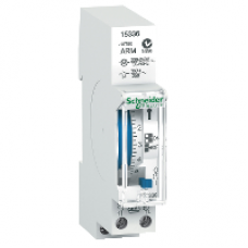 15336 - Acti 9 - IH - mechanical time switch - 24 h - 100 h memory, Schneider Electric