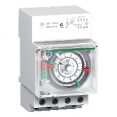 15337 - Acti 9 - IH - mechanical time switch - 24 h - 150 h memory, Schneider Electric