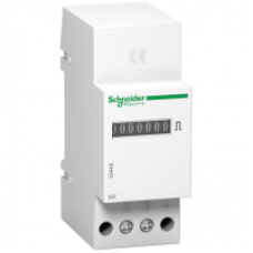 15443 - modular impulse counter CI - 230V, Schneider Electric