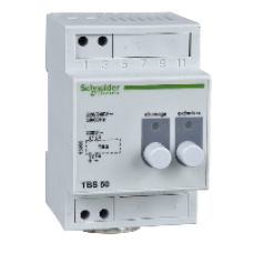 15856 - EMERGENCY LIGHTING REMOTE CONTROL, Schneider Electric