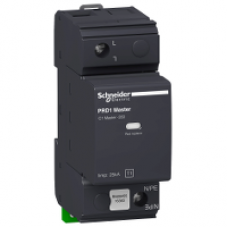16360 - PRD1 Master modular surge arrester - 1 pole - 350V - with remote transfer, Schneider Electric