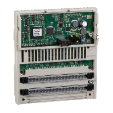170AAI52040 - distributed analog input Modicon Momentum - 4 Input, Schneider Electric