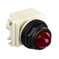 SCHNEIDER ELECTRIC 9001SKP35LGG9 Pilot Light 28V 30-Mm Sk Plus Options Electrical Box