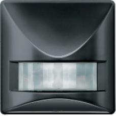 MTN578114 - ARGUS 180 flush-mounted sensor module anthracite Aquadesign, Schneider Electric