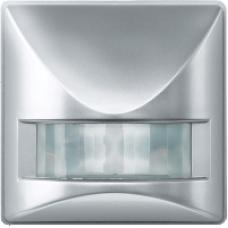 MTN578160 - ARGUS 180 flush-mounted sensor module aluminium Aquadesign, Schneider Electric