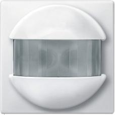 MTN578619 - ARGUS 180 flush-mounted sensor module polar white Artec/Trancent/Antique, Schneider Electric