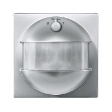 MTN579560 - ARGUS 180 flush-mounted sensor mod. w. switch aluminium Artec/Trancent/Antique, Schneider Electric