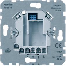 MTN580698 - Standard blind control insert 1000 VA, Schneider Electric