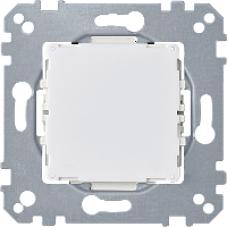 MTN587093 - LED light signal insert single-colour polar white, Schneider Electric