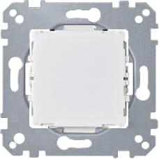 MTN587094 - LED light signal insert single-colour blue, Schneider Electric
