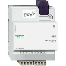 attuatore schneider REG-K-8X230-10