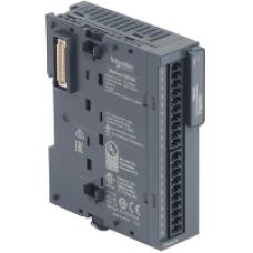 Schneider electric tm3dm8rg module TM3 8/IO Ressort