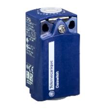 ZCP25 - limit switch body ZCP - compact - 1NC+1NO - slow-break, Schneider Electric