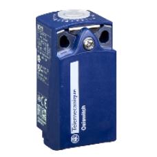 ZCP27 - limit switch body ZCP - compact - 2NC - slow-break, Schneider Electric