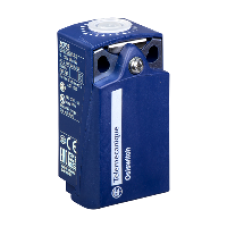 ZCP28 - limit switch body ZCP - compact - 2NO - slow-break, Schneider Electric