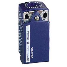 ZCP35 - limit switch body ZCP - compact - 1NC+2NO - slow-break, Schneider Electric