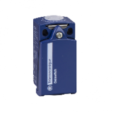 ZCP65 - limit switch body ZCP - compact - 1NC+1NO - slow-break, Schneider Electric