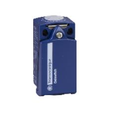 ZCP66 - limit switch body ZCP - compact - 1NC+1NO - slow-break, Schneider Electric