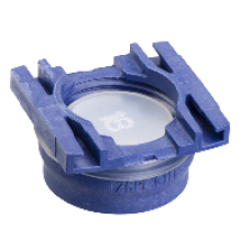ZCPEG11 - cable gland entry - Pg 11 - for limit switch - plastic body, Schneider Electric