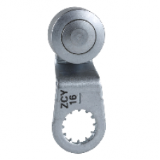 ZCY17 - limit switch lever ZCY - steel ball bearing mounted roller lever, Schneider Electric