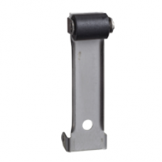 ZEP3L529 - flat lever ZEP for XEP3, Schneider Electric