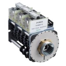 ZK2BZ06 - joystick controller spare part - drum - 6 contact, Schneider Electric