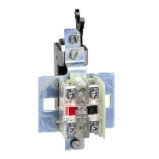 ZL1AA12 - float switch contact - connection accessory, Schneider Electric